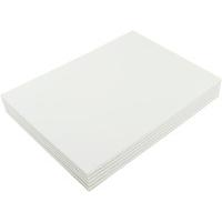 Q Connect - Memo Pad - A4 - 80 Leaf Plain - PK10