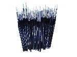 Imitation Sable SH Short Handled Brushes - Assorted - Class Pack - Pack of 50
