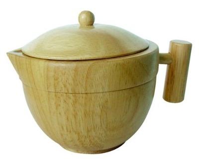 Teapot - 16 x 16 x 12cm - Each