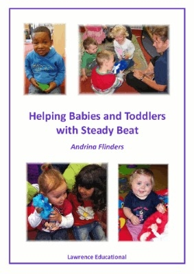Helping Babies & Toddlers with Steady Beat - Each