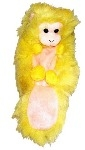 Beat Baby Plus - Yellow - Approx 20cm - Each