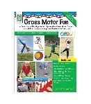 Gross Motor Skill Fun Resource Book - Each