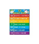 All About Time Poster - 43 x 56cm - Each