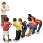 Busy Bodies Gross Motor Skills Exercise Cards - Pack of 16