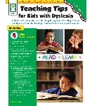 Teaching Tips For Children With Dyslexia - Each