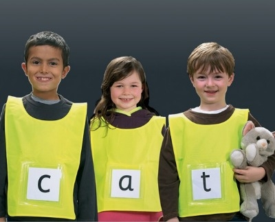 Active Tabards - Pack of 6