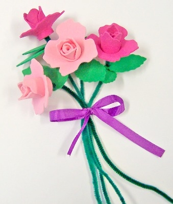 Make Your Own Roses - Pack of 30