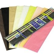 Tissue Paper Sheets - People - Assorted - 50 x 76cm - Pack of 20