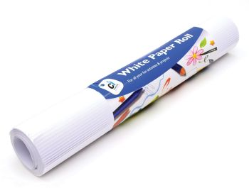 Drawing Paper Sheets - A2 -  Roll of 25 Sheets