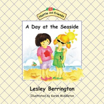 A Day at the Seaside Book - Each