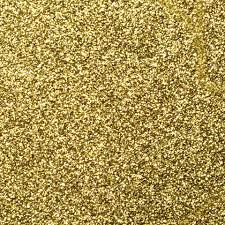 Glitter Flakes - Gold - 1kg Bag