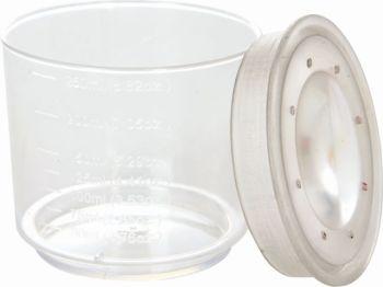 Magnifier Container - 14.5 x 12cm - Each