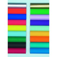 Black Paper Infant Arty Roll - 76cm x 10m - Each