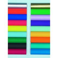 Orange Paper Infant Arty Roll - 76cm x 10m - Each