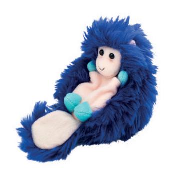 Beat Baby Plus - Blue - Approx 20cm - Each