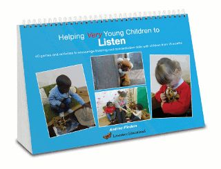 Helping Very Young Children to Listen Book - Each