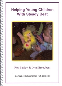 Helping Young Children with Steady Beat - Each