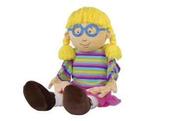 Millie Speech & Language Hand Puppet - 85cm - Each
