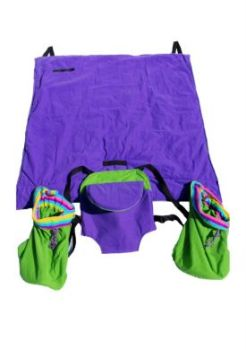 Wibo the Word Monster Garment Pack - Each