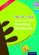 Floppys Phonic, Sounds and Letters Teaching Handbook 1 - Reception/P1 - Eac