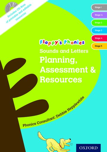 Floppys Phonic, Sounds and Letters Planning Assessment & Resources Handbook