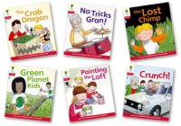 Floppy's Phonics Fiction Level 4 - Assorted - Pack of 6