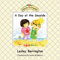 A Day at the Seaside Jigsaw - Each