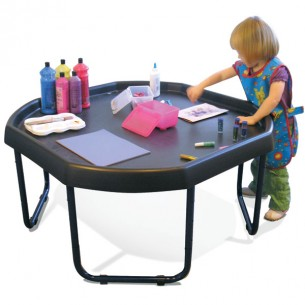 Tuff Tray & Stand - Select Colour - Each