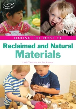 Making the Most of Reclaimed and Natural Materials - Each