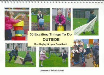 50 Exciting Things to Do Outside - Each