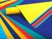 Poster Paper Display Sheets - Please Select Colour - 51 x 76cm - Pack of 25