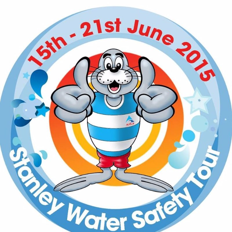 sta water safety week 2015