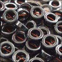 12mm  Hematite Circles