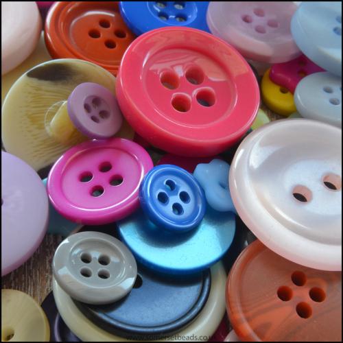 Button Mix - 50g.
