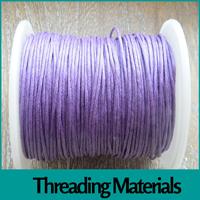 Threading Materials