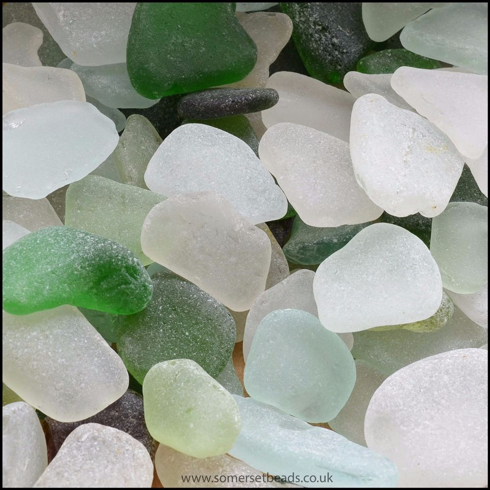 Sea Glass Bundles