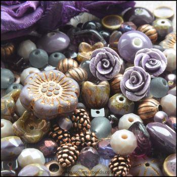 Lavender Dreams Inspiration Pack