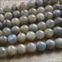 Labradorite Semi Precious Beads