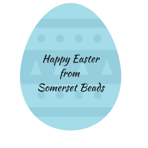 happy easterfrom somerset beads