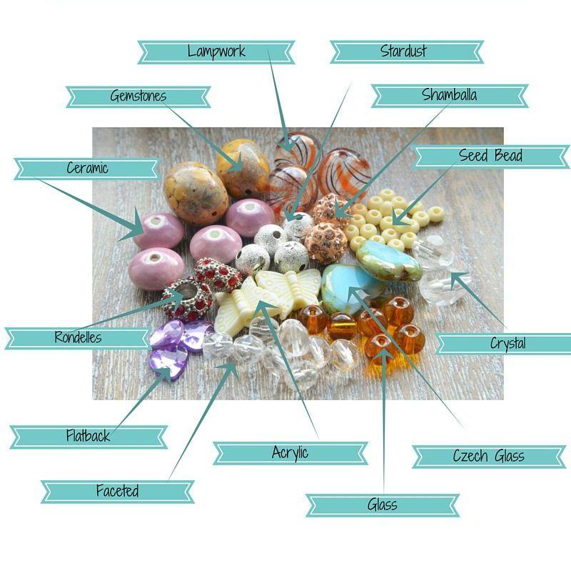 Type Of Beads