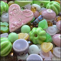 Inspiration Pack Bead Mixes