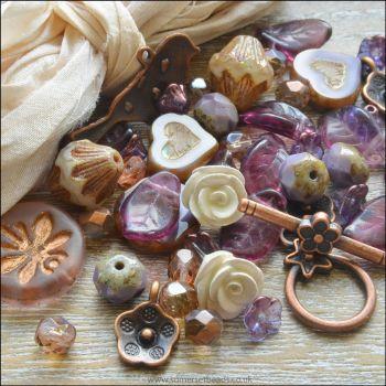Lush Lilac Inspiration Pack