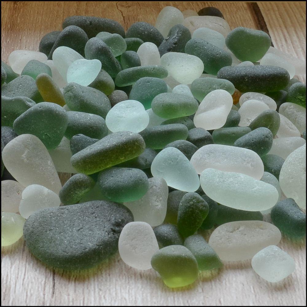 Seaham Sea Glass 100g