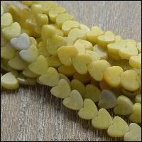 Jade Semi Precious Beads