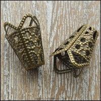 Bead Caps & Cones