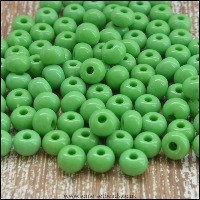 Czech Glass Seed Beads