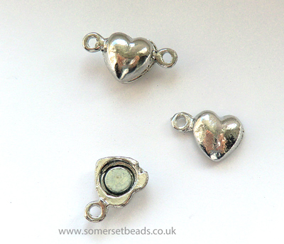 small-magnetic-heart-clasps