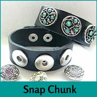 Snap On Chunk Jewellery