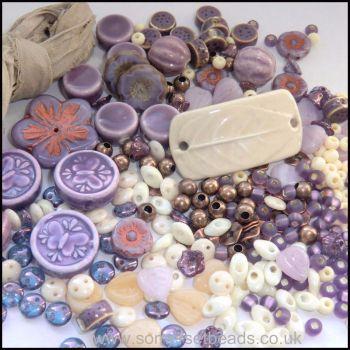 Vintage Violet Inspiration Pack