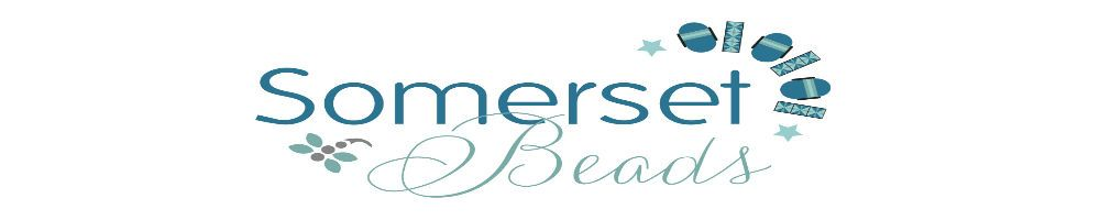 www.somersetbeads.co.uk, site logo.